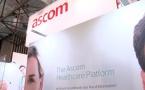 Les rencontres HospitaliaTV à la PHW 2019 : ASCOM