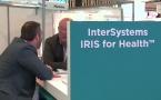 Les rencontres HospitaliaTV à la PHW 2019 : INTERSYSTEMS