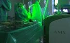 Le CH de Valenciennes, premier établissement à réaliser une vaporisation laser de prostate sous hypnose