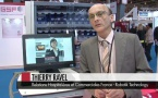 Vu aux SSA 2015 : Robotik Technology