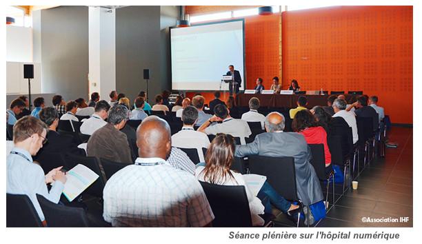 Bilan des 56èmes journées IHF : rendez–vous professionnel et anniversaire de l'association
