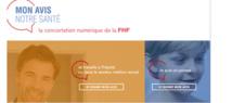 La FHF invite les Français à donner leur avis sur l'hôpital et le secteur médico-social sur : monavisnotresante.fhf.fr