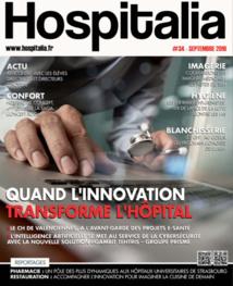 Hospitalia n°34