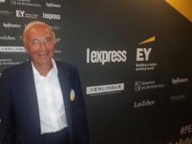 Gérard Taieb, Président du Groupe CEGI, a été retenu par l'Express et le cabinet d'audit Ernst & Young parmi les 50 meilleurs entrepreneurs de l'année 2016