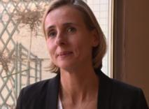 •Dr Sandrine Doussau-Thuron – Médecin dans l'Unité de Soins Palliatifs de  l'Hôpital Joseph Ducuing de Toulouse