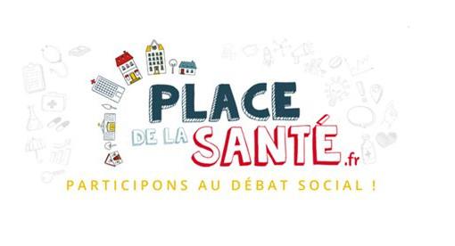 Présidentielle 2017 : lancement de PlacedelaSanté.fr, un site participatif pour décrypter les programmes et interpeller les candidats