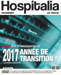 Hospitalia n°36 - Février 2017