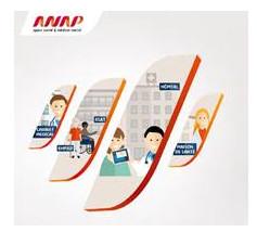 Rejoignez le réseau ANAP des professionnels du numérique en santé