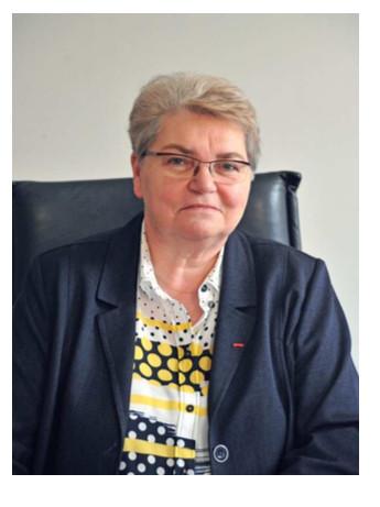 Catherine Geindre nommée Directrice Générale des HCL
