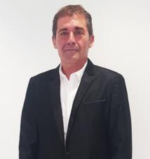 Olivier de Souza, directeur d'Anticyclone