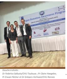 Festival « Bonjour India » : le CHU de Rennes choisi pour représenter l'expertise chirurgicale française à Bhopal