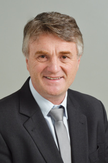 Philippe Dally, directeur Marketing