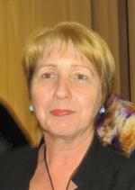 Pascale Bastien-Kéré, Directrice des Systèmes d'Information adjointe