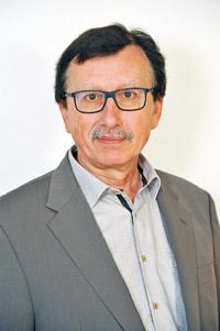 Daniel Pantalacci, directeur de la sécurité  des biens et des personnes, et de la gestion de crise ©AP-HM