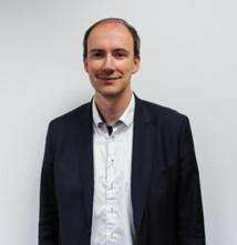 Sébastien Duré, co-fondateur et directeur général