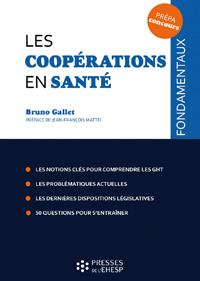 Les coopérations en santé