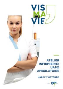 Le bien-être au travail, une ambition quotidienne à l'hôpital Foch de Suresnes