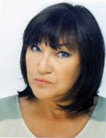 Dorota Roll, responsable des conditions de travail et de la  prévention des risques  professionnels