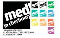 Désert médical ? Les médecins de Cherbourg se jettent à l'eau !