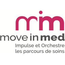 Les rencontres Hospitalia à la PHW 2018 : MOVE IN MED