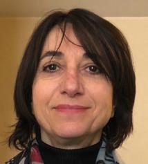 Marie-Georges Fayn, Fondatrice du site  www.reseau-chu.org et Doctorante au sein du Laboratoire Vallorem