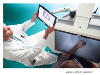 Dessintey créé l'IVS3, un dispositif innovant qui leurre le cerveau pour mieux le rééduquer