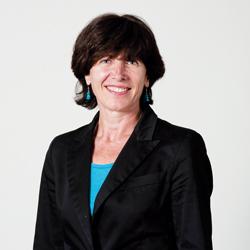 Pascale Martin, manager chargée de  la sécurisation des recettes au sein de l'ANAP