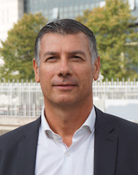 Nicolas Blanc, Directeur commercial de MIPS France