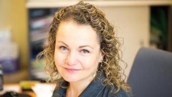 Sophie Gille Delvoye, directrice de la Polyclinique de Bordeaux Tondu