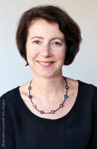 Cécile Jaglin-Grimonprez, Directrice Générale