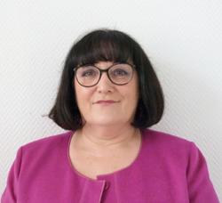 Chantal Carroger, Directrice Générale