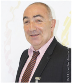 Christophe Kassel, Directeur Général
