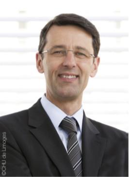 Jean-François Lefebvre, Directeur Général
