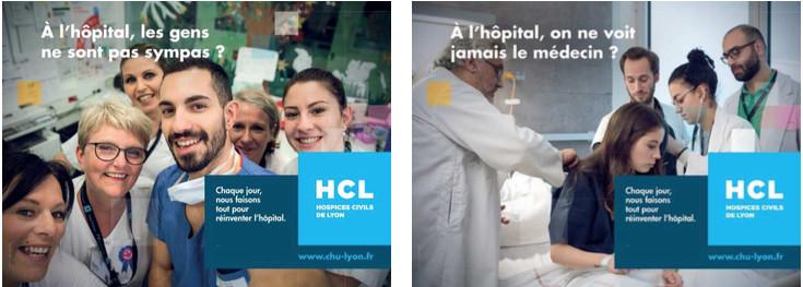 Les Hospices Civils de Lyon bousculent les idées reçues !