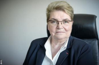 Catherine Geindre, Directrice Générale