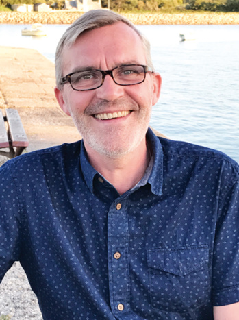 Jérôme Van Kemmel, DSI au sein de GPLExpert