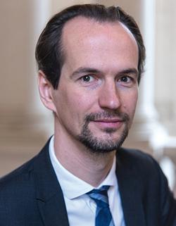 David Gruson, fondateur d'ETHIK-IA