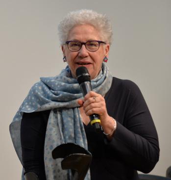 Marie-Sophie Desaulle, nouvelle Présidente de la FEHAP
