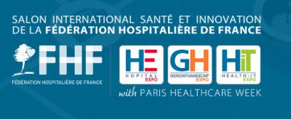 Paris Healthcare Week 2019 : un bilan positif pour cette nouvelle édition