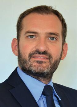 Stéphane Ancel, Directeur du pôle Santé chez @GP