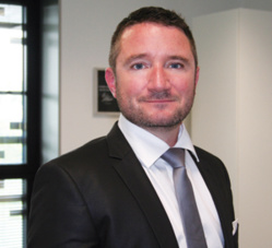 Renaud Dogimont, Directeur Général du CH de Douai