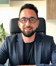 Amar Hamdan, chef de produits pour la gamme lits médicalisés
