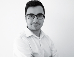 Damien Ribeiro, responsable de la sécurité des systèmes d'information pour GPLExpert