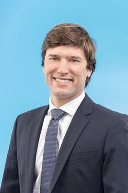 Marco Favale, fondateur de BEAH
