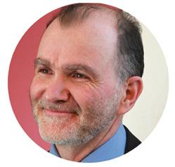 Jean-Pierre Cazenave, directeur du CH de Dax-Côte d'Argent