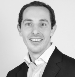 Guillaume Lesdos, cofondateur de Medaviz