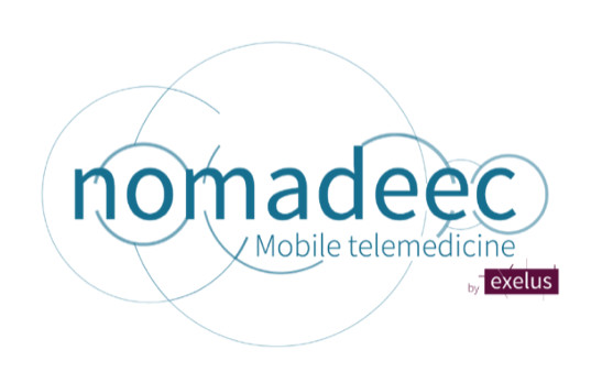 Nomadeec, la solution de Télémédecine choisie par le GHT Atlantique 17 et les établissements de la Vienne dans le cadre de l'Appel à Candidatures de l'ARS Nouvelle-Aquitaine