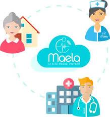 La start-up Maela s'engage contre le COVID-19