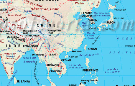 Covid-19 : l'Asie orientale face à la pandémie. La nouvelle note de l'Institut Montaigne