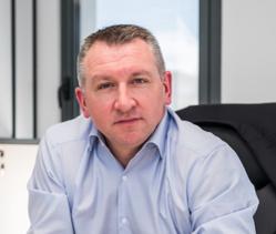 Pierre-Yves ANDRÉ, PDG et fondateur de WELIOM.